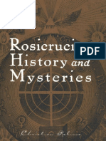 Rc History and Mysteries Christian Rebisse
