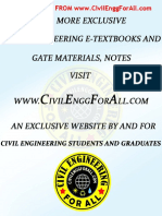 [Gate Ies Psu] Ies Master Hydraulic Machines Study Material for Gate,Psu,Ies,Govt Exams