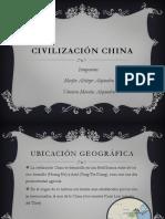 Civilización CHINA