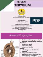 Referat Pterigium