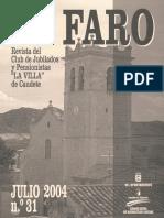 El Faro Nº.31