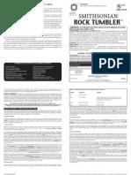 Rock Tumbler