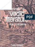 Bala Book - Vedic Literature