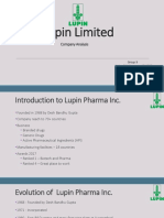 Lupin Pharmaceuticals Inc.pptx