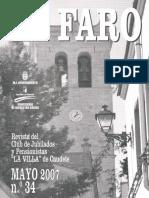 El Faro Nº.34