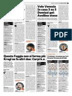 La Gazzetta Dello Sport 18-02-2018 - Serie B - Pag.3