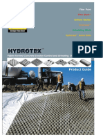 QWA Synthetex Brochure