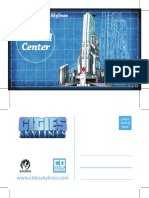 Postcard MedicalCenter