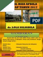 0. PROFIL AFDILA.DIPAKAI.pptx
