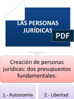 Civil law Personas 5
