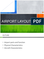 Airport Layout