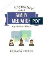 Family Mediation Guide