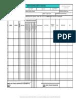 Re m Cp 07 Registro de Asistencia a Eventos de Capacitacin