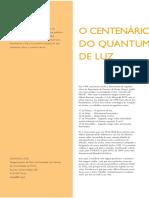 O Centenário do Quantum de luz.pdf