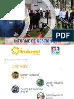 Informe de Gestión 2017 C