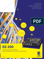ES200 Datasheet Public