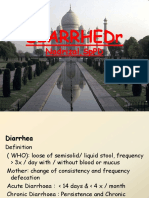 01 - Diarrhea
