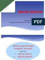 KP 3.4.1.2 Penyakit aparat lakrimal.pptx