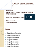 ImageProcessing1 Introduction 2
