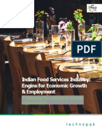 Foodzania 2017 Report
