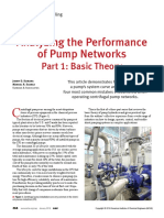 PUMP NETWORKS