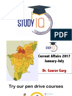Tamil Nadu Gk Current Affairs