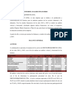 10.1 Informe Analisis Financiero