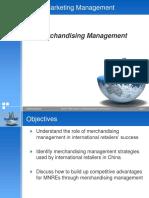 4.1Merchandising Management