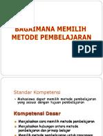 8._bagaimana_memilih_metode_pert_8.ppt