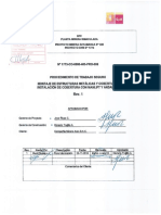 1773 CO 0000 403 PRO 008 RPTA CMA Montaje de Coberturas