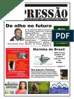 Jornal Expressão Edição 1 Fevereiro 2018