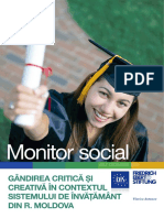 Gindirea critica si creativa in contextul sistemului de invatamint din R Moldova.pdf