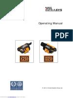 ISG Infrasys SD250 /K250