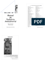 Manual de Pediatria Ambulatorial (1)