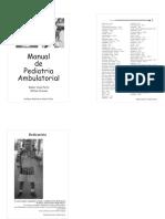 Manual de Pediatria Ambulatorial (1)