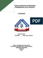 Cover Luar