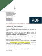 Doutoramento - Bolsa Fct Faq