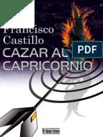 Castillo Francisco - Cazar al Capricornio.epub
