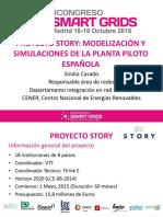 Planta Piloto Espanola Presentacion