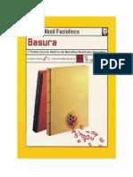 Abad Faciolince, Héctor - Basura