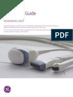 Voluson p8 Transducer Guide