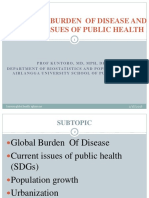 Kuntoro Global Burden and Current Issue of Ph 050315