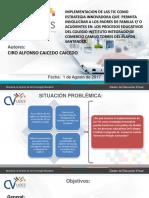 Diapositivas Trabajo de Grado Ciro Alfonso Caicedo Caicedo