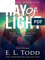 1. Ray of Light - E_L TODD