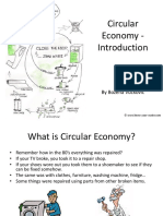 Circular Economy Introduction