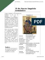 Frederico II