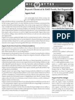 Issue 206 Organic Consumers Association