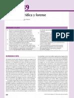Psiquiatría Forense (Vallejo)