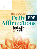 SpiritualityHealth the Book of Affirmations