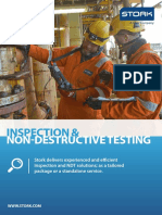 Inspection NDT Brochure